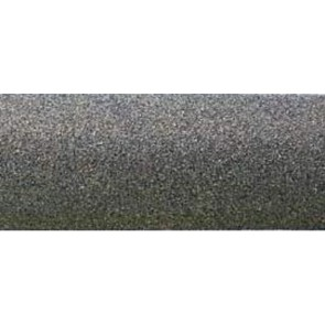"Ballast Grey Grass Mat 750mmx1000mm 29.5""x39.5""  railway scenery roll"
