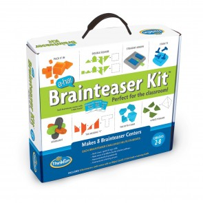a-ha! Brainteaser Kit by Thinkfun - 8 Brainteasers Ages 8 plus ideal for schools2